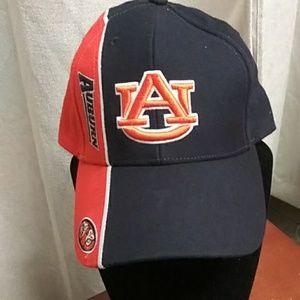 Auburn State cap